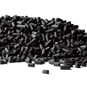 Desiccant: Activated Carbon 1 kg