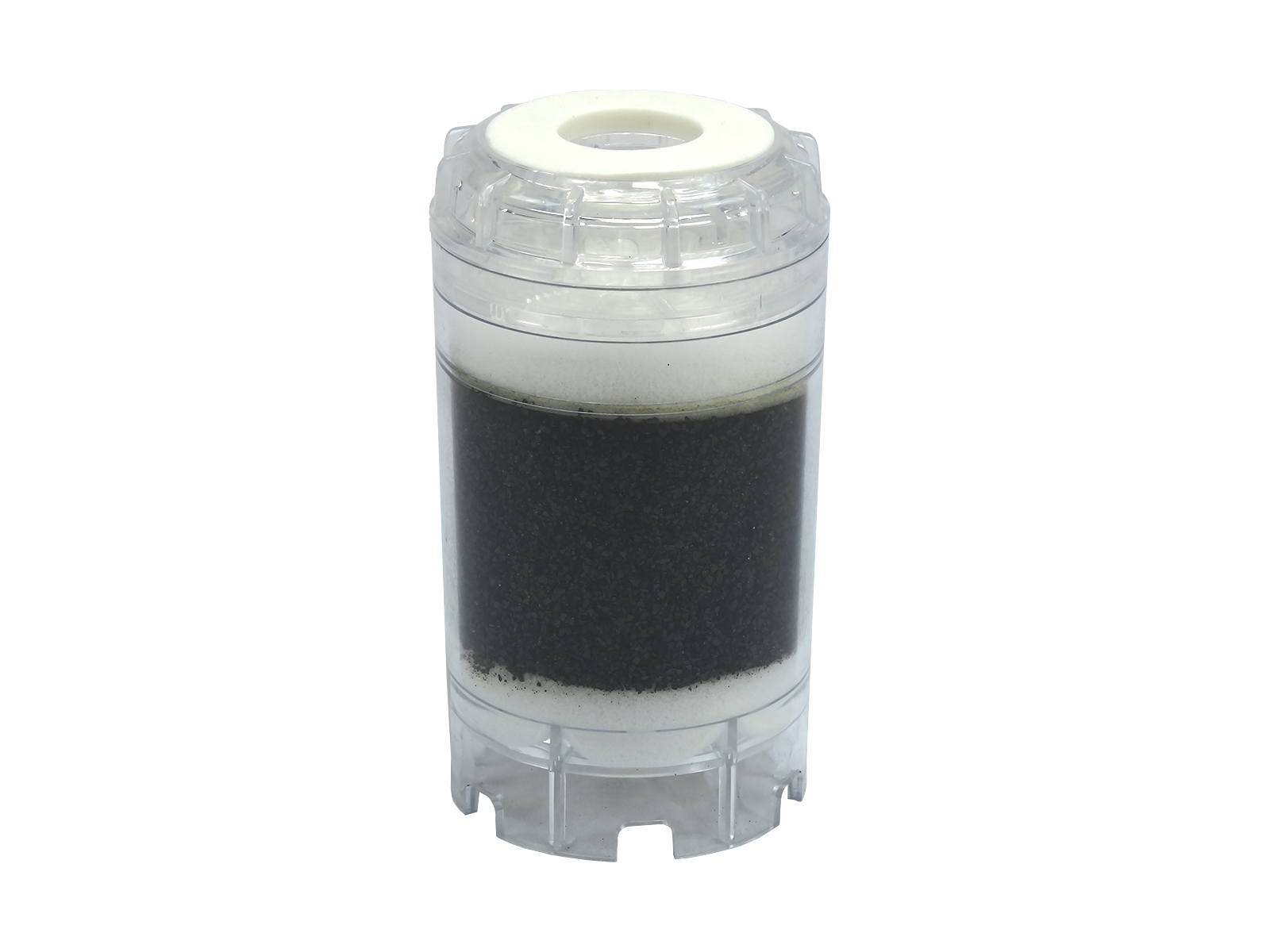 "Ultra-Carbon 5"" Activated Carbon Filter 5µm DOE"
