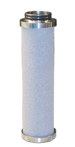P-GS 04/20 element 5,00 µm - Welded