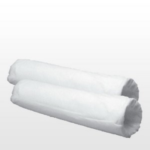 3M 500-series Filter Bags, Size 2, 48,0 µm