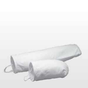 100-series Filter Bags, Size 2, 2,50 µm 124D