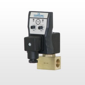 Timer Controlled Drain 1602 3/8""