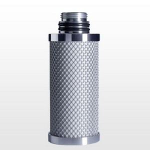 Activated carbon filter AK 05/25 (AG 0027)