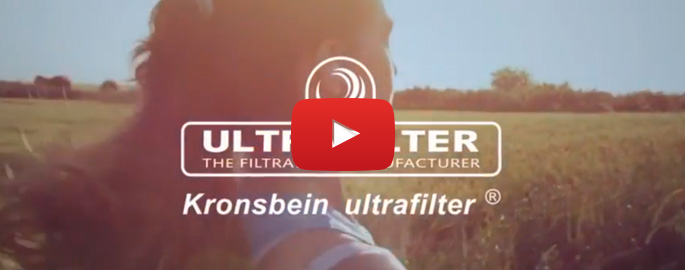 Ultrafilter GmbH presentation video